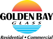 Golden Bay Glass logo